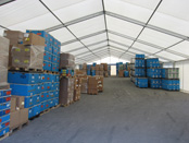 marquee warehousing