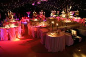 Marquee Hire Interiors